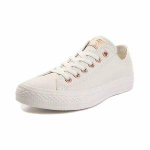 Converse Chuk Taylor All Star Lo Lux Leather 2